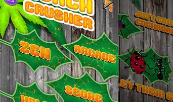 Albums GAME Roach Crasher