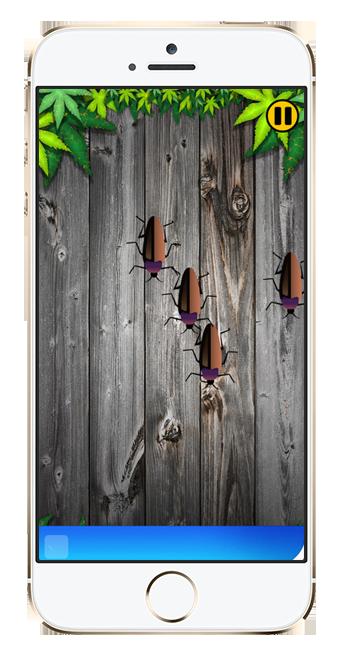 Thumbnail Roach Crasher 4