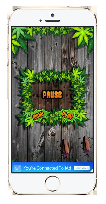 Thumbnail Roach Crasher 5