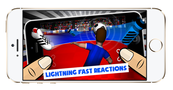 Thumbnail Soccer Headers Game 2