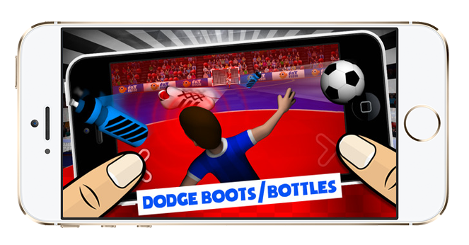 Thumbnail Soccer Headers Game 3