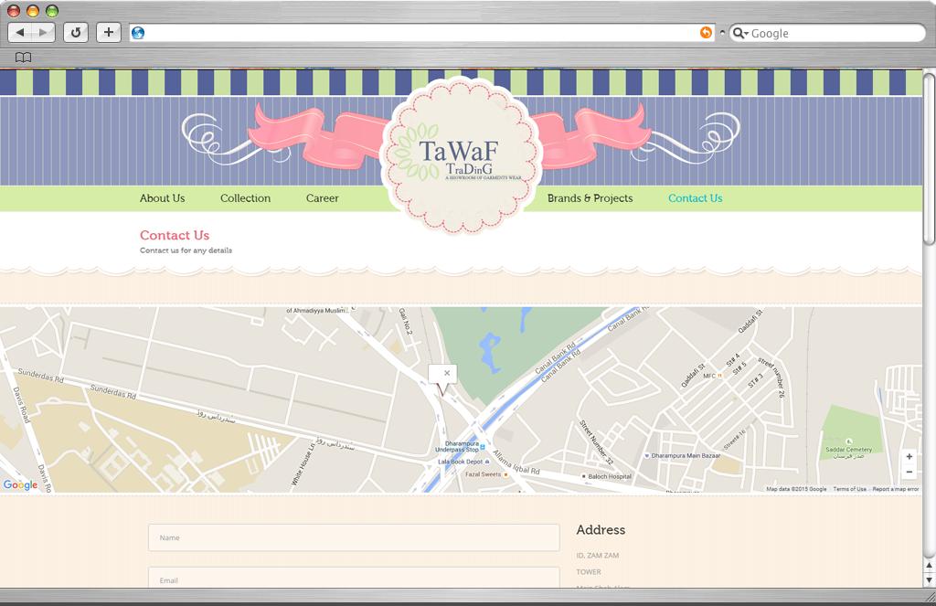Thumbnail Tawaf Trading 5